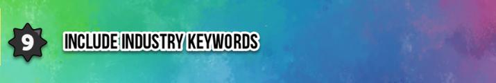 9-keywords-industry